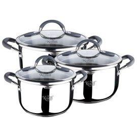 Набор посуды Krauff Funktional 26-202-012