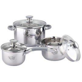 Набор посуды Krauff 26-238-021