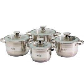 Набор посуды Krauff Strich 26-242-007