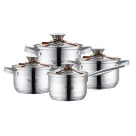 Набор посуды Krauff 26-242-042
