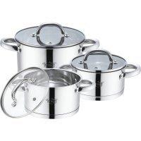 Набор посуды Krauff 26-242-043