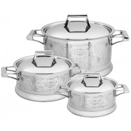 Набор посуды Krauff Feine 26-247-001
