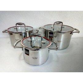 Набор посуды Krauff 26-247-010