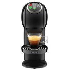 Кофеварка Krups Genio S Plus Black KP340831