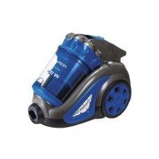 Пылесос Liberton LVC-2050C Blue