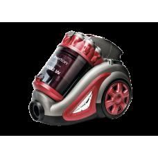 Пылесос Liberton LVC-2050C Red