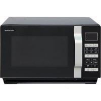 Микроволновая печь Shapr R760BK