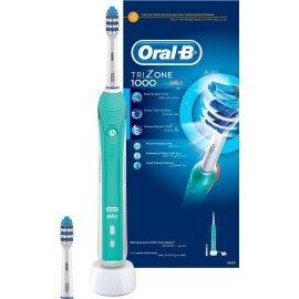 Электрическая зубная щетка Braun Oral-B Trizone 1000/D20
