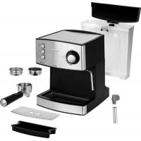 Кофеварка MPM MKW-06 - 20 бар