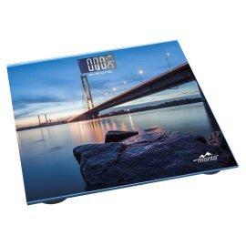 Весы напольные Monte MT-6012-2 мост