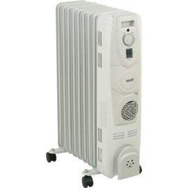 Масляный радиатор Mystery MH-9004F