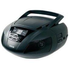 Бумбокс Mystery BM-6101 black