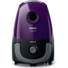 Пылесос для сухой уборки Philips PowerGo FC8295/01