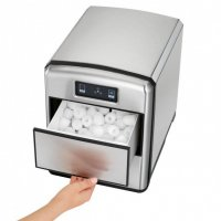 Выбираем генератор льда – для дома, для кафе, для бизнеса