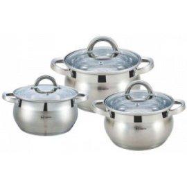 Набор посуды Rainstahl RS 1637-06