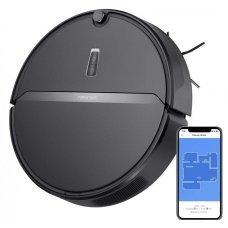 Робот-пылесос Xiaomi Roborock E4 Vacuum Cleaner Black
