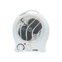 Тепловентилятор Rotex RAS-04-H