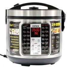 Мультиварка Rotex RMC-401-B