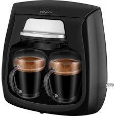 Кофеварка Sencor SCE 2100BK