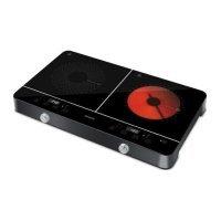 Индукционная плита Sencor SCP4001BK
