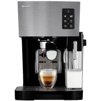 Кофеварка Sencor SES 4050SS