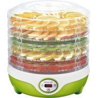Сушилка для овощей и фруктов Sencor SFD 851GR