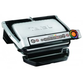 Гриль Tefal OptiGrill+ GC716D12
