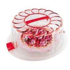 Контейнер для торта Snips (Италия) 28 см