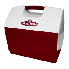 Изотермический контейнер Igloo (США) Playmate PAL красный, 6 л