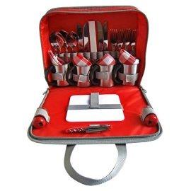 Набор инструментов для пикника Time Eco (Украина) TE-24 Set