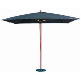 Зонт садовый Time Eco (Украина) wp004 синий