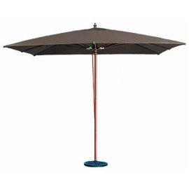 Зонт садовый Time Eco (Украина) wp004 бежевый