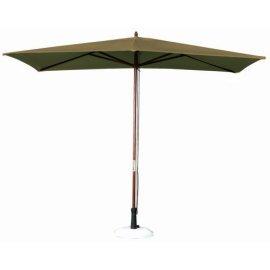 Зонт садовый Time Eco (Украина) wp014 в ассортименте