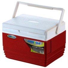 Изотермический контейнер Pinnacle (Индия) Eskimo красный, 4.5 л