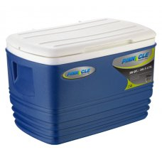 Изотермический контейнер Pinnacle (Индия) Eskimo синий, 34.5 л