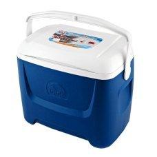Изотермический контейнер Igloo (США) Island Breeze 28 синий, 26 л