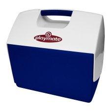 Изотермический контейнер Playmate Elite Igloo (США) синий, 15 л