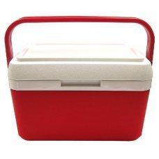 Изотермический контейнер Mega (США) красный, 22 л