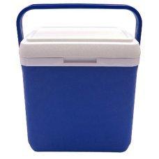 Изотермический контейнер Mega (США) синий, 30 л