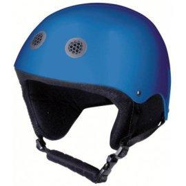 Шлем для катания AlpenGaudi (Германия) AlpenSpeed Helmet, синий