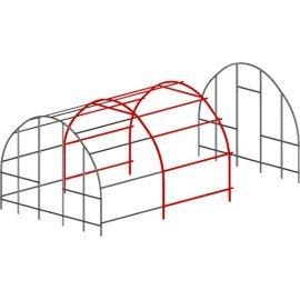 Модуль-вставка Greenhouse 2 м
