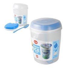 Контейнер для йогурта/салата Snips (Италия) 0.5 л