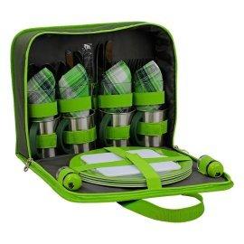 Набор инструментов для пикника Time Eco (Украина) TE-244 Set
