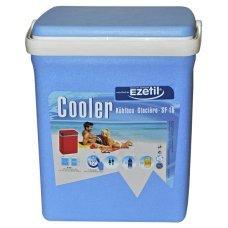 Изотермический контейнер Ezetil (Германия) SF16 голубой, 16 л