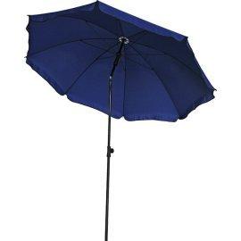 Зонт садовый Time Eco (Украина) TE-003-240 синий
