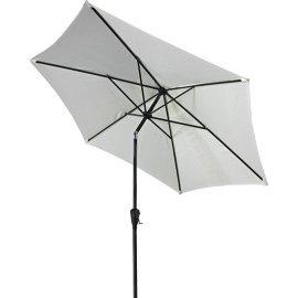 Зонт садовый Time Eco (Украина) TE-004-270 бежевый