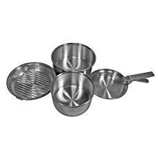 Набор посуды Camping set of dishes LaPlaya (Германия)