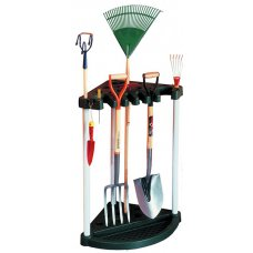Органайзер Keter (Израиль) Corner Tool Rack