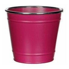 Горшок для цветов Greenware (Голландия) розовый, 13 см