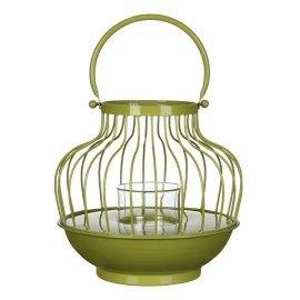 Декор для сада Greenware (Голландия) Фонарик зеленый